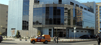 Торговый центр 1
